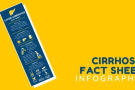 cirrhosis fact sheet