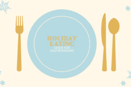 gastroparesis holiday eating guide
